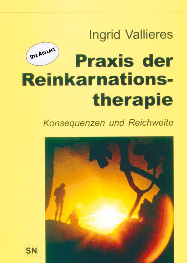 Buch: Praxis der Reinkarnationstherapie