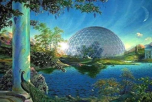 Kennen Sie Atlantis? Hochkultur – Früher und Heute